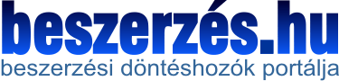Beszerzés.hu logó
