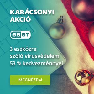 SIcontact - karácsonyi akció